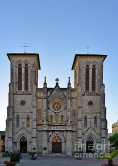 'San Fernando Cathedral - San Antonio TX' Photograph by Christine Till Fine Art Prints for Sale at http://christine-till.artistwebsites.com/featured/san-fernando-cathedral-san-antonio-tx-christine-till.html and at http://pixels.com/featured/san-fernando-cathedral-san-antonio-tx-christine-till.html NEW! Now 'San Fernando Cathedral - San Antonio TX' can also be commercially licensed at http://licensing.pixels.com/featured/san-fernando-cathedral-san-antonio-tx-christine-till.html