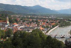 Bad Tolz, Germany