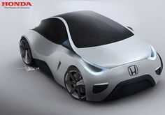 Honda Native concept