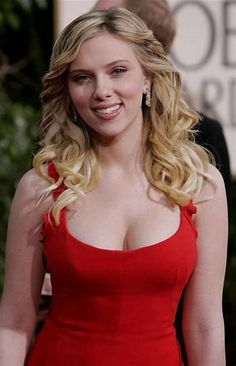 Image result for Scarlett Johansson beautiful