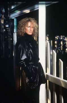 Glenn Close - Fatal Attraction
