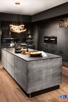 Amazing new examples of luxury kitchen design to inspire you 10 Luxury Kitchens Amazing Design Examples inspire Kitchen Luxury Industrial Kitchen Design, Luxury Kitchen Design, Kitchen Room Design, Contemporary Kitchen Design, Best Kitchen Designs, Home Decor Kitchen, Interior Design Kitchen, Kitchen Wood, Kitchen Worktop