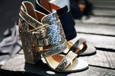 Givenchy  shoes.