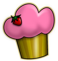 FOCA clipart - comida/pastelillo.png