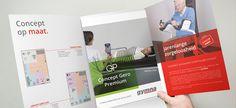 Gymna - Brochure
