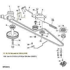 11 Best John Deere Lawn Mower Parts Accessories S On. John Deere Parts Diagram For Lawn Tractor Models. John Deere. John Deere Lt160 Lawn Tractor Parts Diagram At Scoala.co