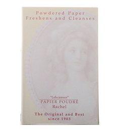Papier Poudre Papier Poudre  Color  RACHEL *** Click image for more details.