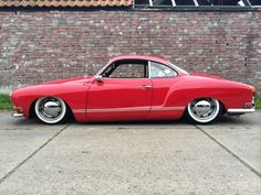 Airride Ghia VolksProjects