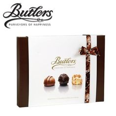 Butlers Chocolate Collection (Medium) - http://mygourmetgifts.com/butlers-chocolate-collection-medium/