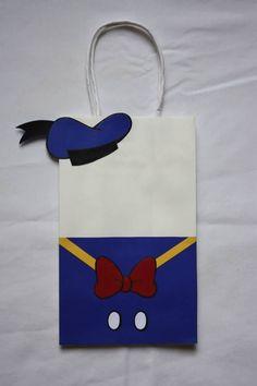 Donald Duck Goody Bag!