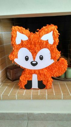 Birthday Party For kids and teens and adults Fox Party, Animal Party, Wild One Birthday Party, Boy Birthday Parties, Woodland Party, Woodland Forest, Animal Birthday, First Birthdays, Baby Shower