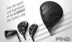 Fairways and Greens make great gifts for Dad. | Golf Galaxy