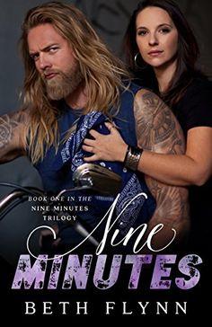 Nine Minutes (The Nine Minutes Trilogy Book 1) by Beth Flynn https://www.amazon.com/dp/B00M3350MK/ref=cm_sw_r_pi_dp_x_spWqybKC1RB40