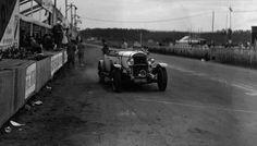 LE MANS 1929 - Chrysler 77 #12