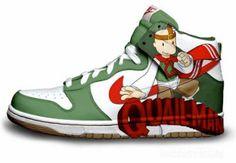 quality design 6aeba 3324e The Nike x Transformers Sneaker Set - The Soundwave Zoom Sharkalaid Sneaker    sneakers   Sneakers, Nike, Shoes
