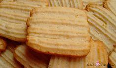 Galletones caseros. Unas deliciosas galletas caseras fáciles, rápidas y económicas explicadas paso a paso con fotos en cada uno de ellos. Brownie Cookies, No Bake Treats, Churros, Sweet And Salty, Biscotti, Camembert Cheese, Buffet, Bakery, Bread