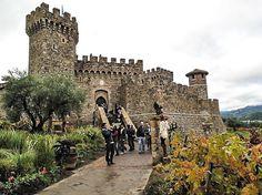 Medieval+Italian+Castles   Castle of Love: an authentic medieval Italian castle and winery in ...