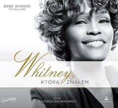 Whitney, którą znałem.Głęboko osobisty, autentyczny portret Whitney Houston nakreślony przez jej wieloletniego przyjaciela, który towarzyszył wokalistce zarówno w chwilach triumfu, jak i w trudnych momentach życia. BeBe Winans..