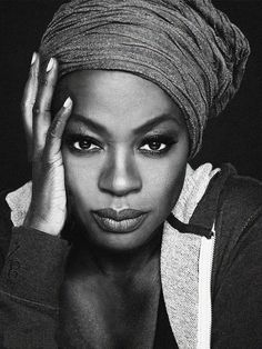 """Actors lounge photography  """"Viola Davis photographed by James White for Entertainment Weekly, 2015 """""""