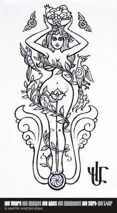 Image result for armenian ornamental art armenian for Farcical fertility