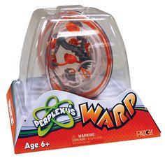 Perplexus Warp
