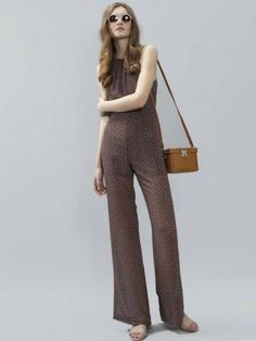 Jumpsuit, Pants, Fashion Trends, Inspiration, Dresses, Summer, Overalls, Trouser Pants, Biblical Inspiration