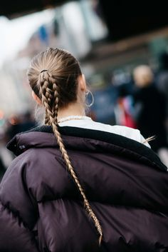 The top street style inspiration from Stockholm fashion week