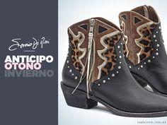 Saverio Di Ricci – botinetas otoño invierno 2016 - Zapalook - Moda en  Zapatos 2019 79973321677