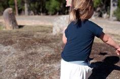 Boronia Skirt