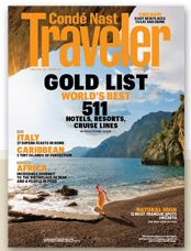 Mexico Receives Most Hotels Ever on Condé Nast Traveler 2012 Gold List