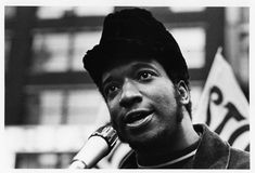 Black Then | Fred Hampton: Social Justice Advocate Assassinated By The FBI