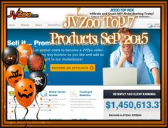 Top 7 JVZoo Products September 2015- http://zureview.blogspot.com/2015/09/top-7-jvzoo-products-september-2015.html #JVZoo