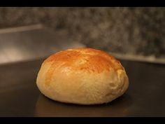 Ultimative Burger Buns nach Jörn Fischer - Burgerbrötchen - weiche Brötchen - YouTube