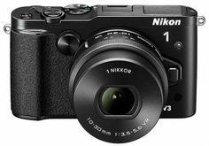 Updated review of Nikon 1 V3! Read at http://fpereviews.com/nikon/review-nikon-1-v3/