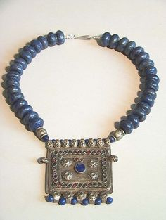 $225.00 Lovely lapis