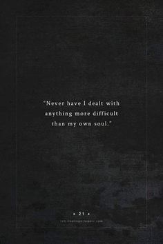Are you looking for ideas for deep quotes?Browse around this site for cool deep quotes inspiration. These beautiful quotations will make you positive. Intj, Moving On Quotes, Life Quotes Love, Quotes To Live By, Me Quotes, Poetry Quotes, Beast Quotes, Quote Life, Bible Quotes