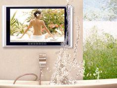 Bathroom TV TRENDS