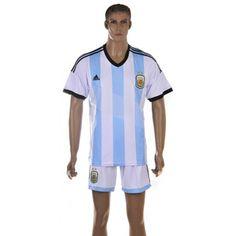 Professional Soccer Uniform 107