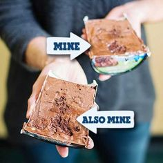Single Is Awesome | Ben & Jerry's