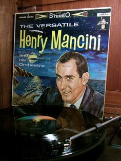 Film Music Composers, Henry Mancini, Orchestra, Fictional Characters, Fantasy Characters, Band