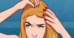 Baldness Solutions to End The Hair Raising Story of Hair Loss Thinning Hair Remedies, Hair Loss Remedies, Home Remedies, Why Hair Loss, Prevent Hair Loss, Thin Hair Styles For Women, Natural Hair Styles, Natural Beauty, Hair No More