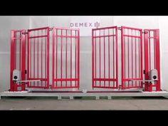 Villa Jet Gate - Demex - YouTube
