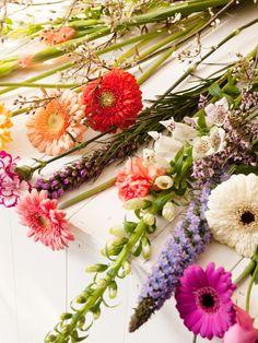 Susanne Vuyk NIChE - Bloemen, Flowers, Bouquet, Boeket