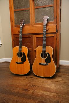 Martin Guitars, Acoustic Guitars, Music Guitar, Vintage Guitars, Bliss, Music Instruments, Tools, Tattoo, Style