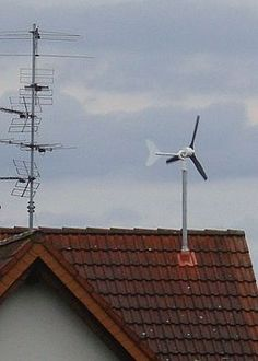 Should You Invest in a Wind Turbine?