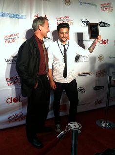 Nick DeRuve on IMDb: Movies, TV, Celebs, and more... - Photo Gallery - IMDb