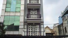 Cho thuê nguyên căn mặt tiền đường Đào Duy Anh - Phường 9 - Phú Nhuận