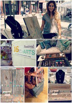 DENVER  THE 16TH STREET ARTS AND CRAFTS FAIR http://www.joydraveckyjewelryblog.com/