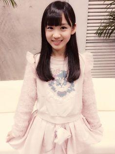 Aramaki Misaki #mirun #HKT48