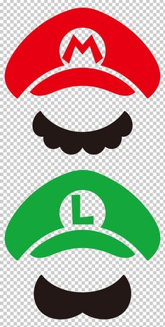 This PNG image was uploaded on February am by user: SulyrrQ and is about Brand, Cap, Clip Art, Hat, Heroes. Super Mario Birthday, Mario Birthday Party, Mario Party, Mario Bros Y Luigi, Mario Bros., Super Mario Hat, New Super Mario Bros, Hama Beads Minecraft, Perler Beads